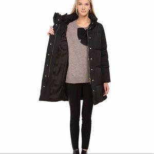 Kate spade Alice winter coat size XS brandnew